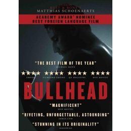 Bullhead [DVD] [2013]